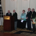 2014 Grand Marshals Dinner photo album thumbnail 6